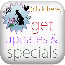Get Updates and Specials from Wosika Farm & Garden